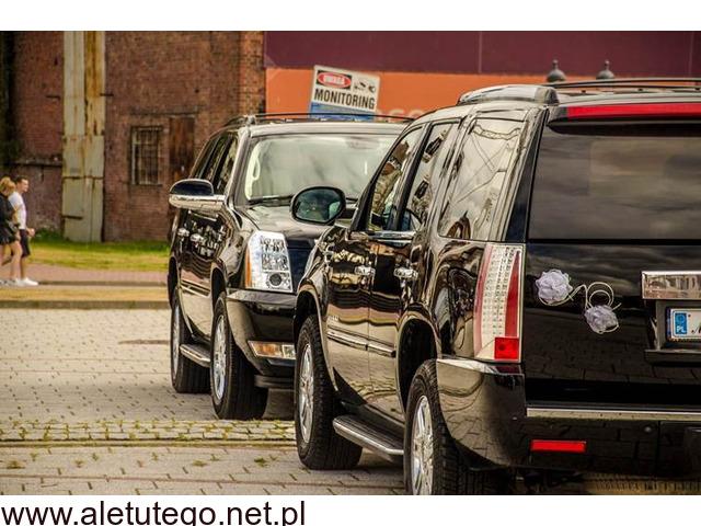 Samochód na spotkanie biznesowe od 300zł